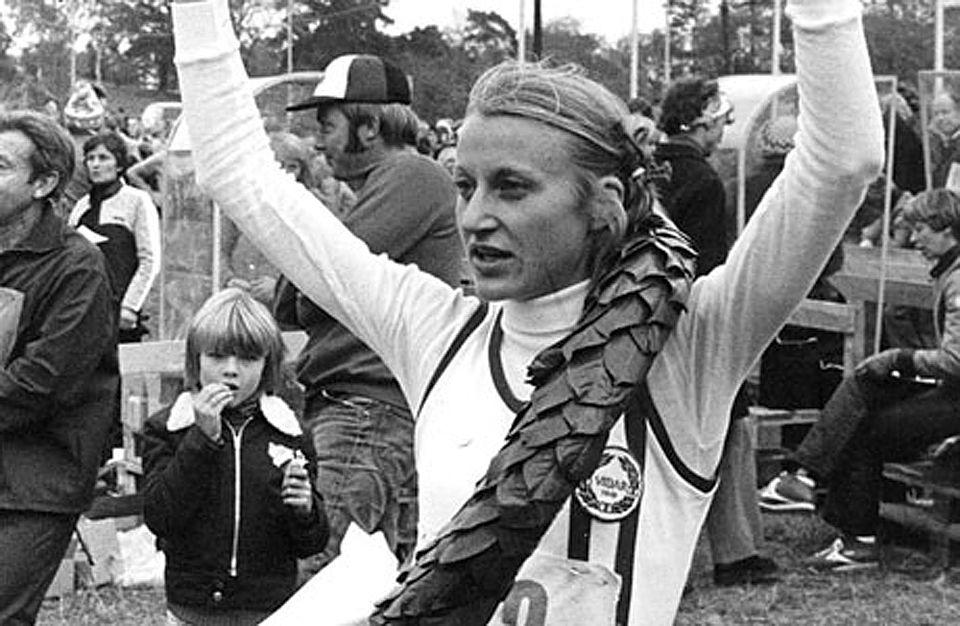 12 siere: Grete Waitz vant Lidingøloppet hele 12 ganger. I dag er det 65 år siden vår største løpestjerne ble født.