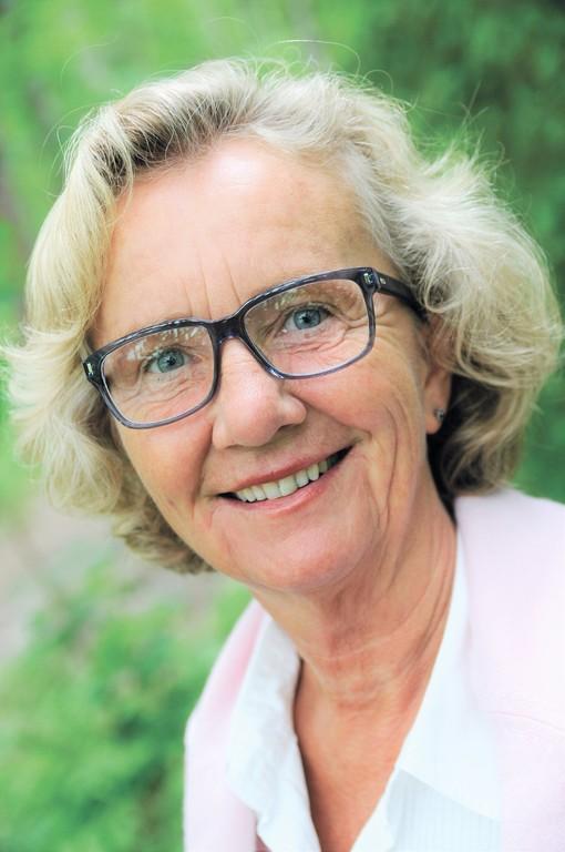 Gunn-Elin A. Bjørneboe