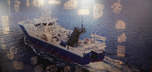 Danfoss fisk crop