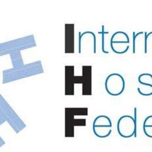 IHF logo