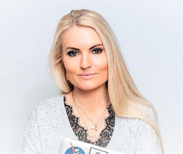 Isabelle Ringnes digital ledelse