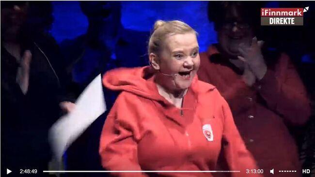 Camilla Grøtta