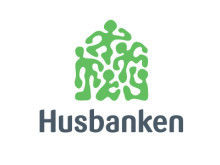 Husbanken logo