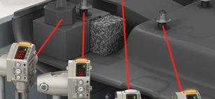 banner laser sensor crop