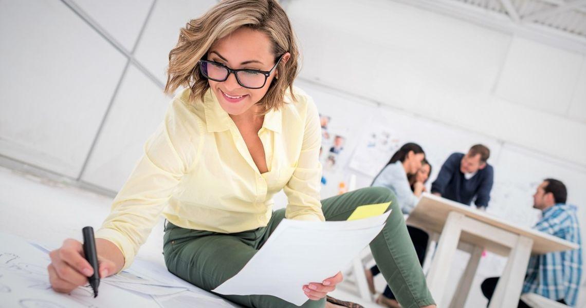 kunnskap og læring på jobb
