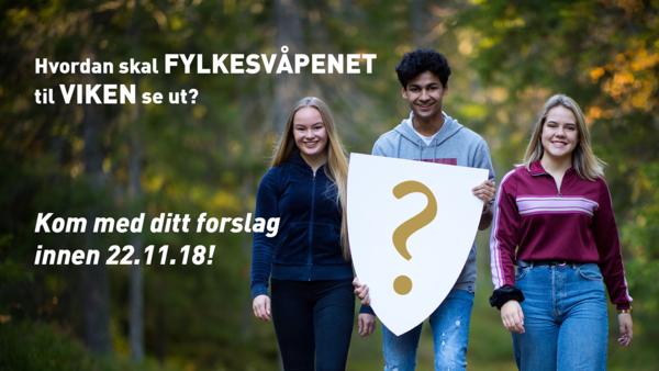 Bannerbilde VIken fylkeskommune