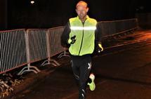 Ingen var i nærheten av Bjørn Egil Nordseth på Hamar onsdag kveld.