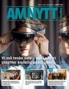 AMNYTT 2018-6 Forside