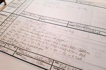 Treningsøkter som tidligere møysommelig ble skrevet inn for hånd i treningsdagboka er nå erstattet av automatisk opplasting til elektroniske treningsdagbøker på nett. (Foto: Bjørn Johannessen)