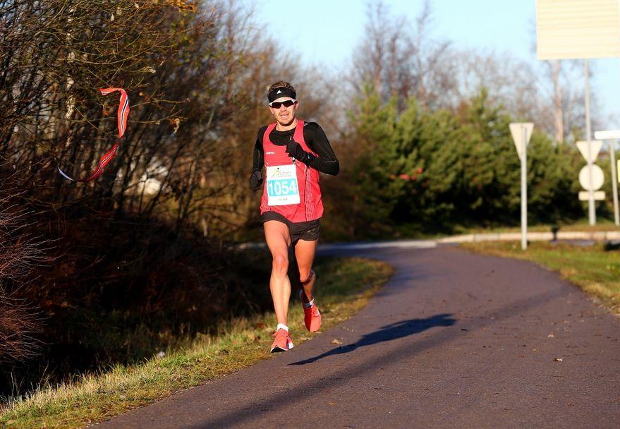 Vintermaraton2018 - Kristian Ulriksen herrevinner på 10km (1280x885)
