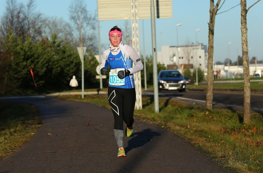 Vintermaraton2018 - Heidi Syversen nummer tre på 10km (1280x841)
