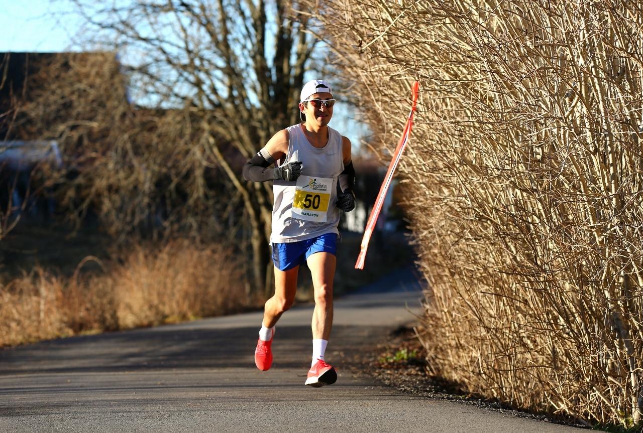 Vintermaraton2018 - Håkon Urdal herrevinner på maraton (1280x863).jpg
