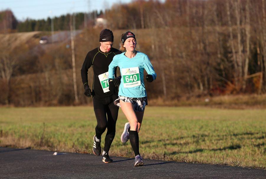 Vintermaraton2018 - Ley Muller damevinner på halvmaraton (1280x864)