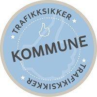 Trafikksikker kommune 200
