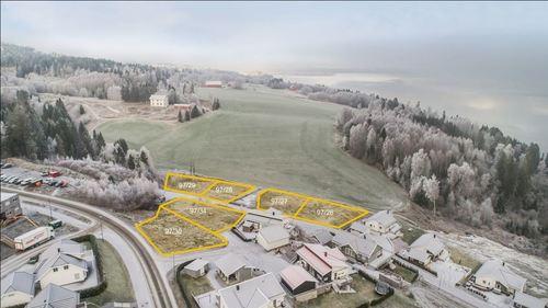 Tomter i Rælingen kommune