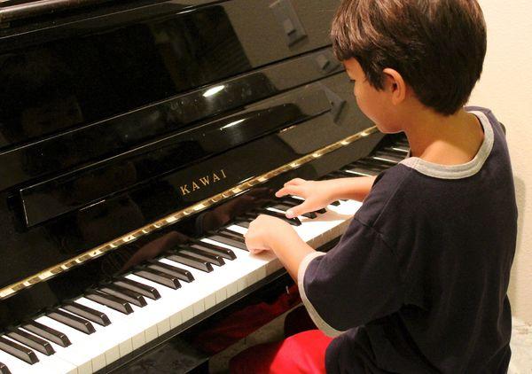 Pianoelev