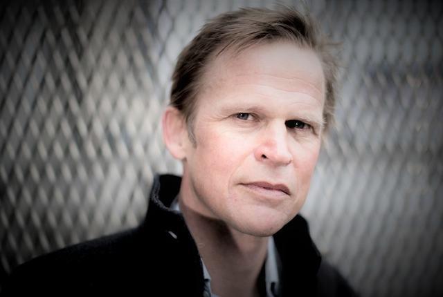 Knut Ivar Karevold,