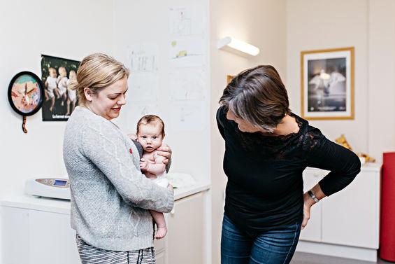 Fotograf Karoline O.A. Pettersen