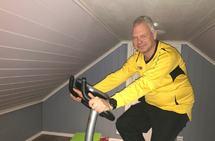 Øyvind Seland vant hotell-weekend på valgfritt Nordic Choice Hotell i Norden
