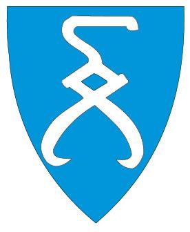 Rømskog sitt kommunevåpen