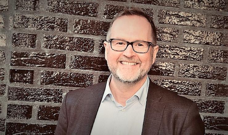 Kjell Strøm_Experis