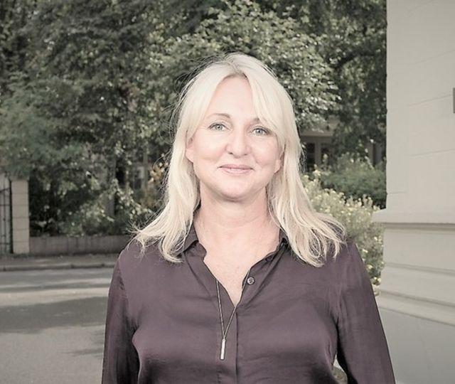 Anne Stokke 1