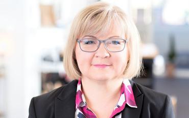 Birgitte Feldborg