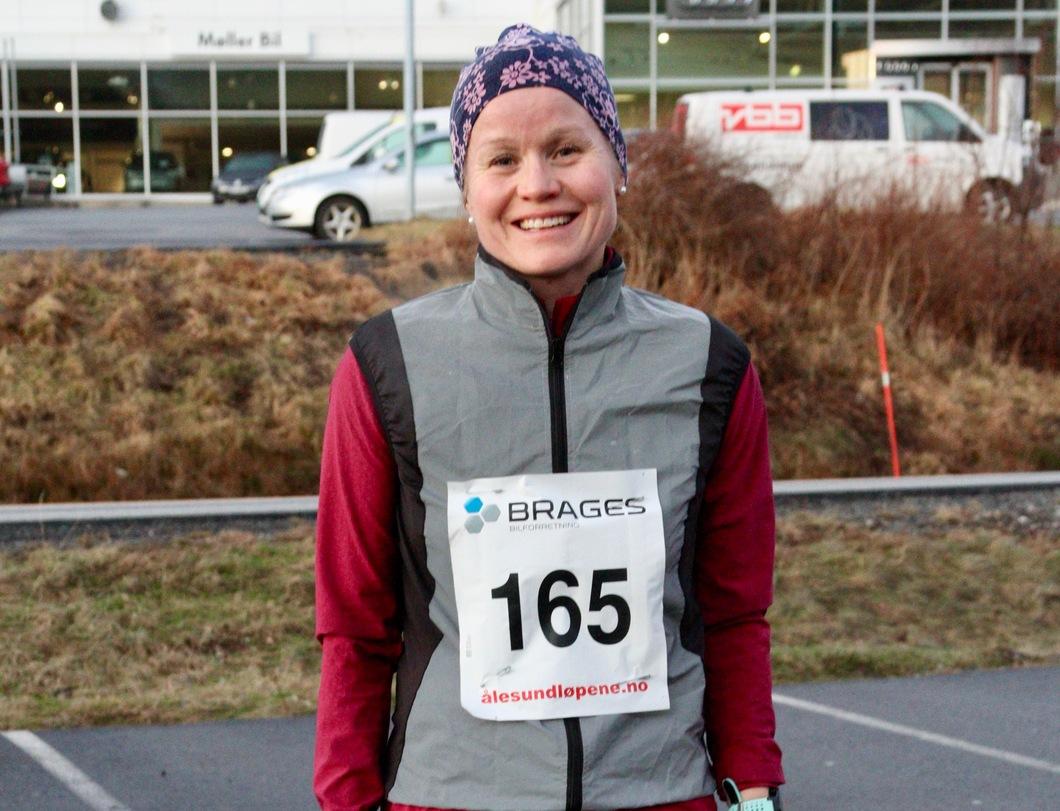 NinaAlvestad_vinner_10km