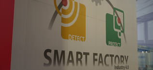 Smart factory crop