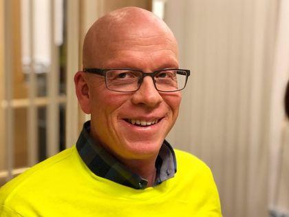 Leif Inge Tevling