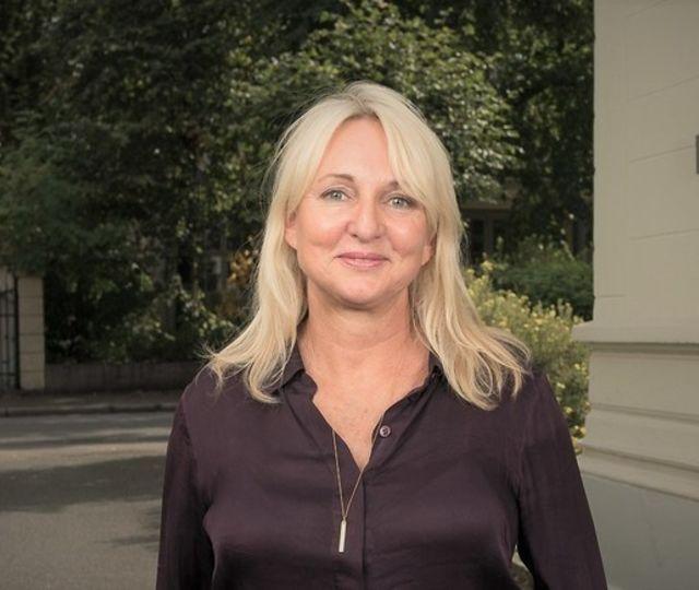 Anne Stokke