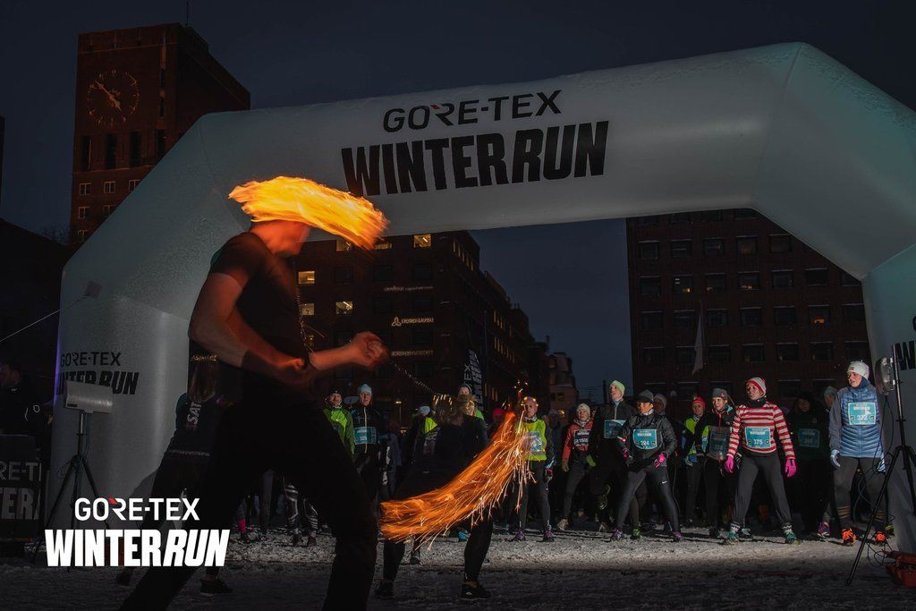 Foto: GORE-TEX Winterrun