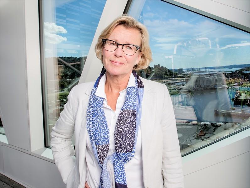 Aase Aa Lundgaard