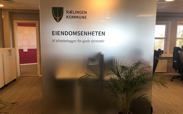 Logo kontorlokaler