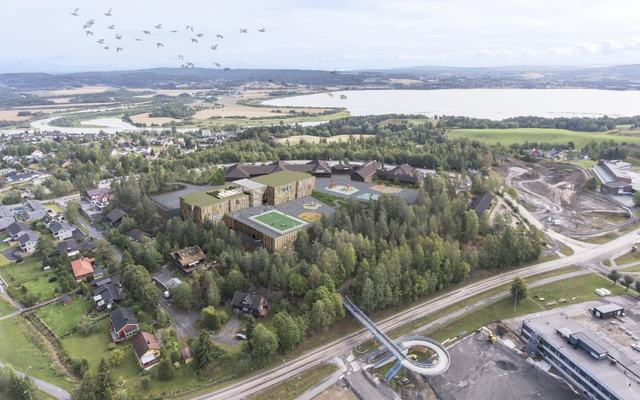 Perspektiv Fjerdingby skole