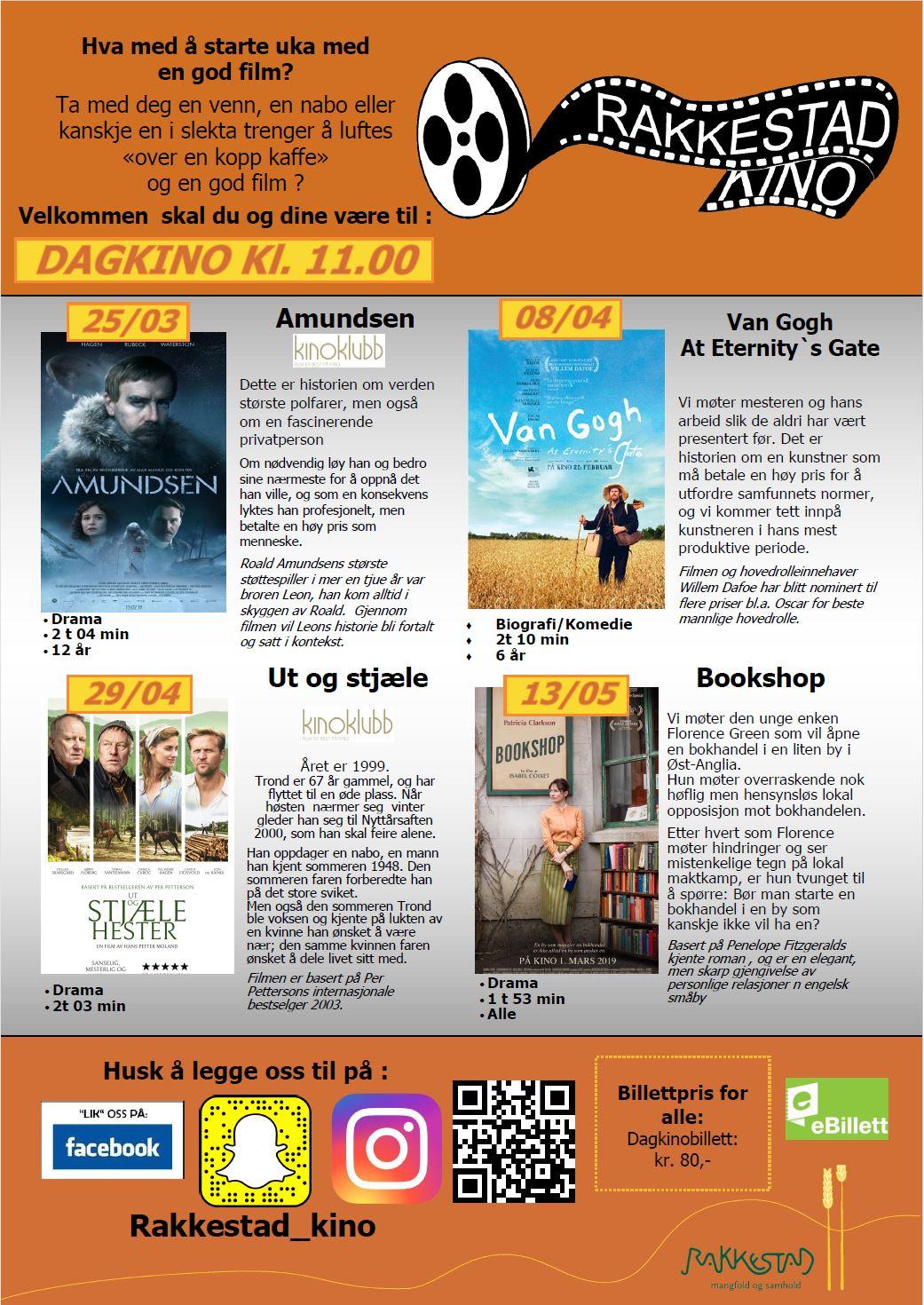 Plakat Dagkino mars - mai 2019 Rakkestad kino.jpg