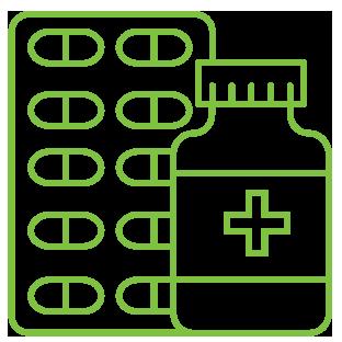 Medisiner profil - velferdsteknologi