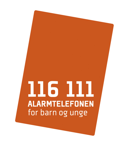 Alarmtelefon - logo