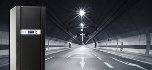 Eaton Tunnel crop