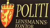 politi-lensmann