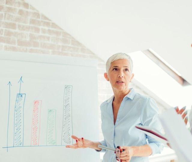 kvinner og ledelse