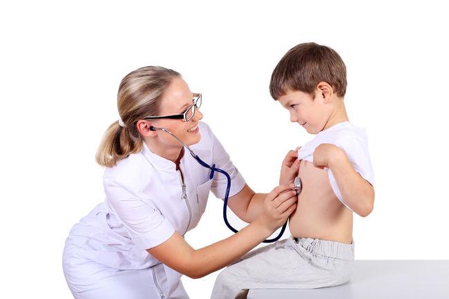 Helseundersøking