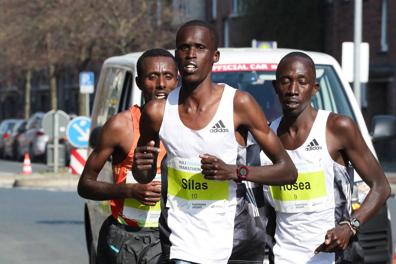2019 Hannover Marathon