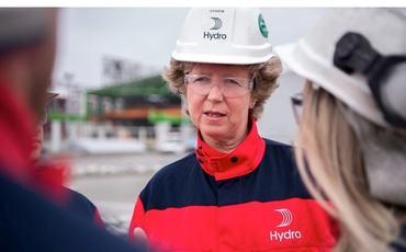 Bilde: By Norsk Hydro ASA / Hilde Merete Aasheim