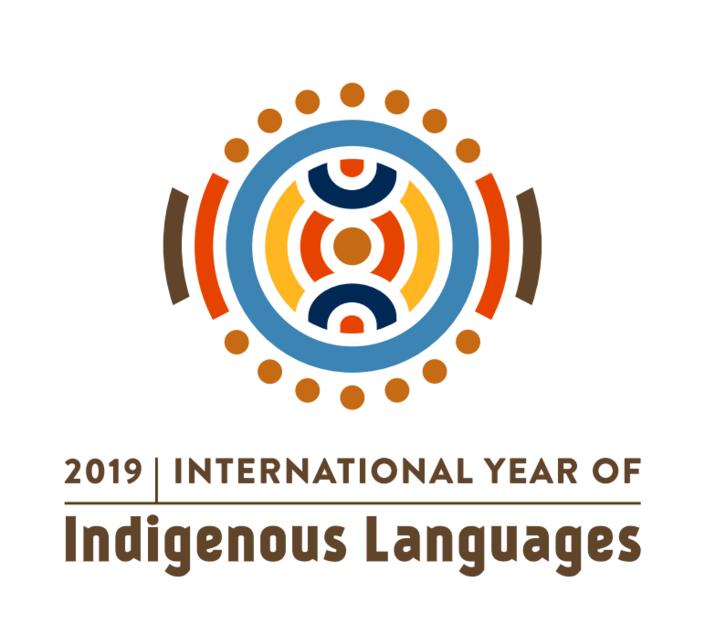 internasjonalt år for urfolksspråk