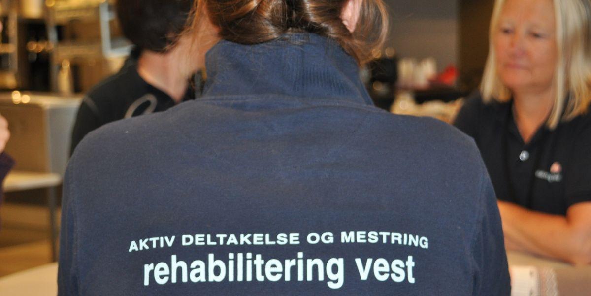 RehabVest-rygg