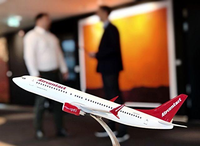 charter Aircontact