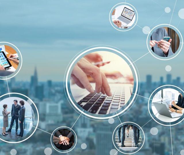 digitalisering