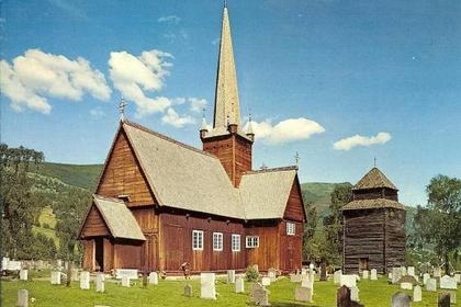 Kyrkja