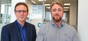NEK Aanensen og Gunnar Gjesdal CROP